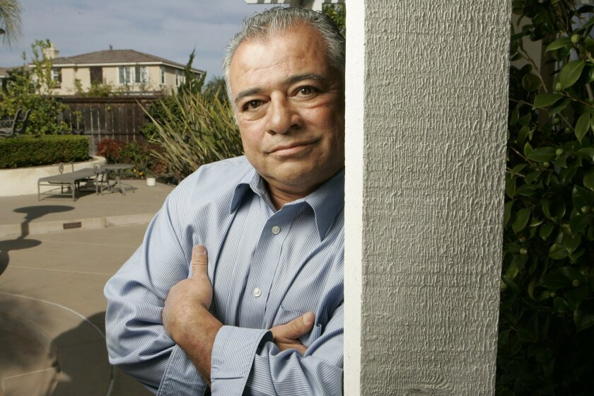 Assemblyman Rocky Chávez has emerged as a possible GOP candidate to replace Sen. Barbara Boxer.