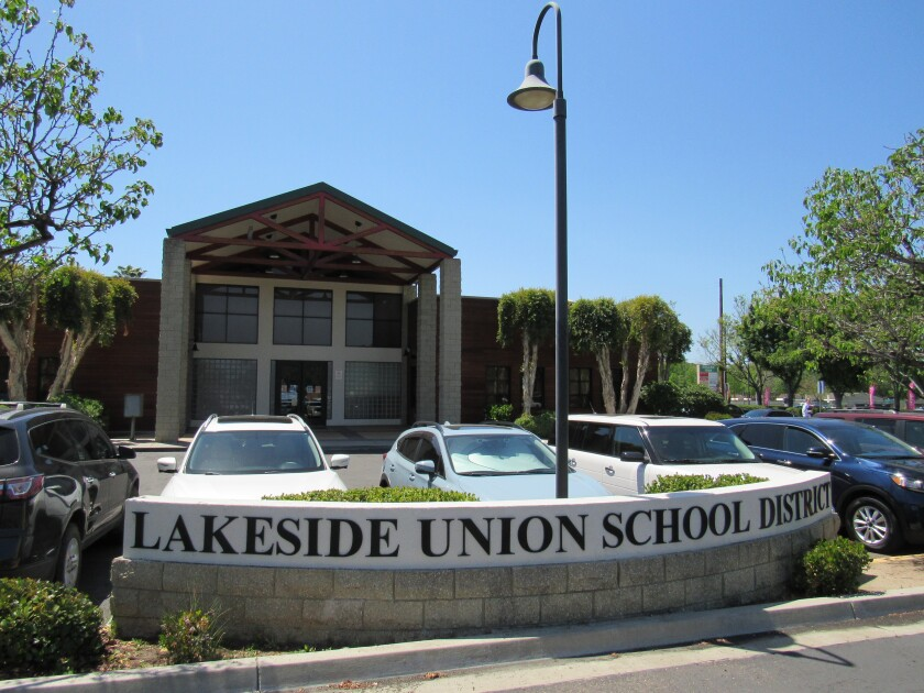 Lakeside Union School District is looking for a new school board member and superintendent.