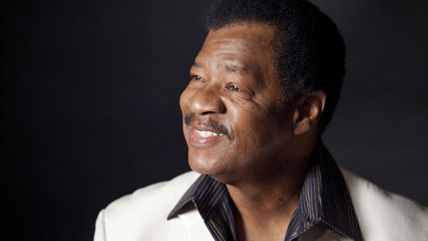 Jerry Lawson was the lead singer of the Persuasions for four decades.