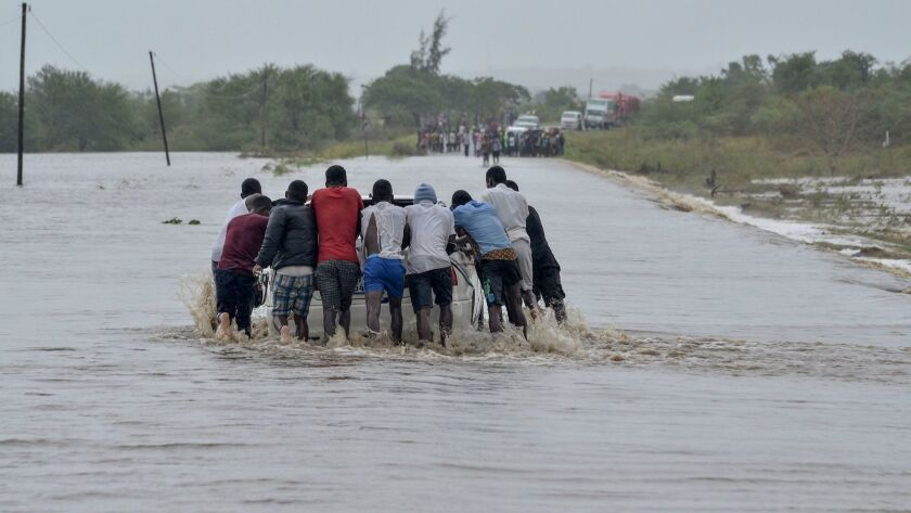 MOZAMBIQUE-WEATHER-CYCLONE-KENNETH