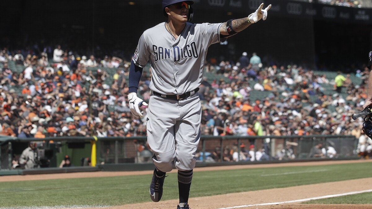 Margevicius Machado Lead Padres To Second Series Win Over
