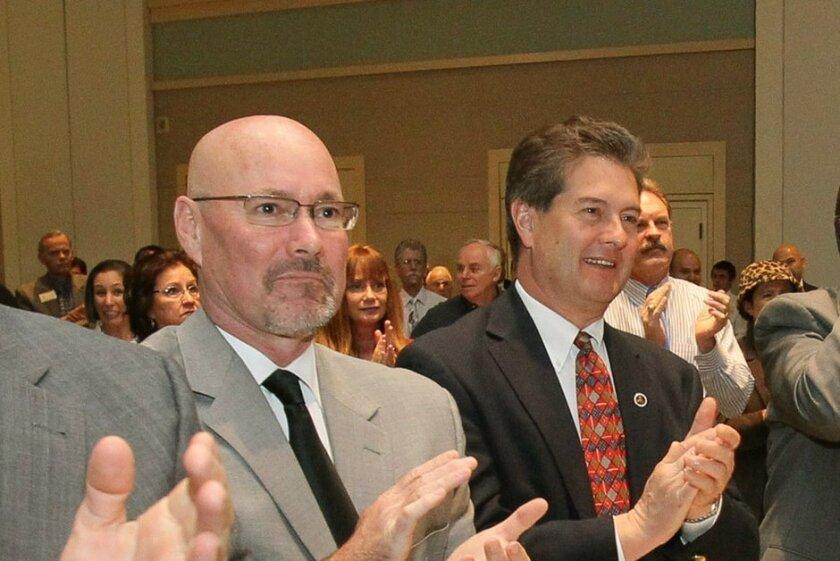Clay Phillips and Jeffrey Epp [Union-Tribune file]