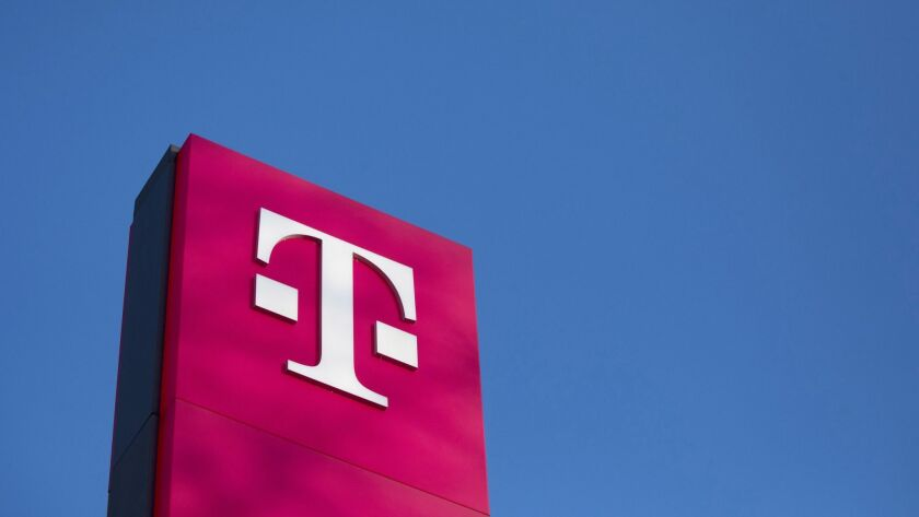 T-Mobile said late Thursday that it had discovered a data breach potentially affecting some of its customers' account information.