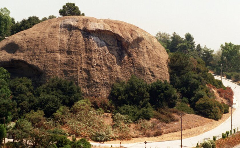 Eagle Rock remade for cyclists