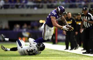Fantasy Football 2018: Minnesota Vikings Preview