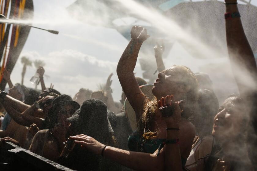 Coachella 2014: Fear and FOMO under the sun in Indio