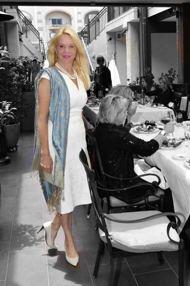 Gowns 4 Gals Luncheon
