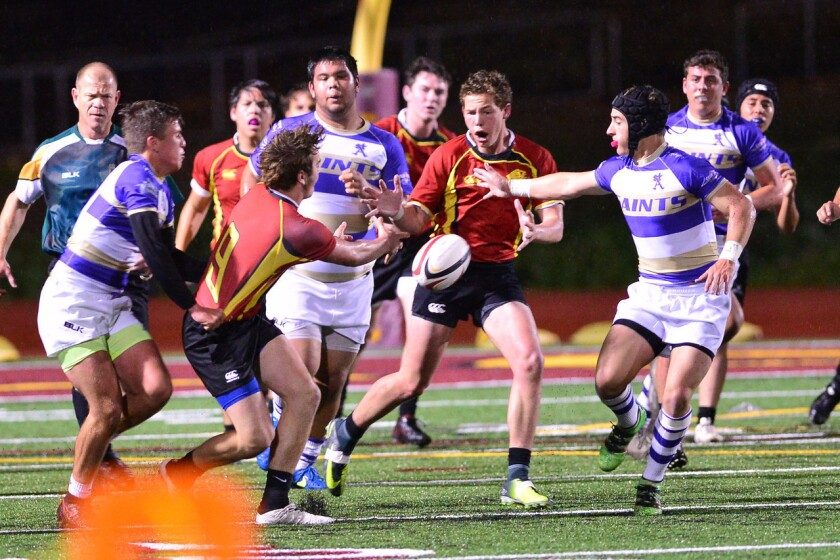 TPHS Rugby