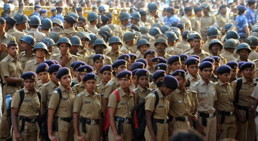 Politician Balasaheb Thackeray dies in India; Mumbai on alert