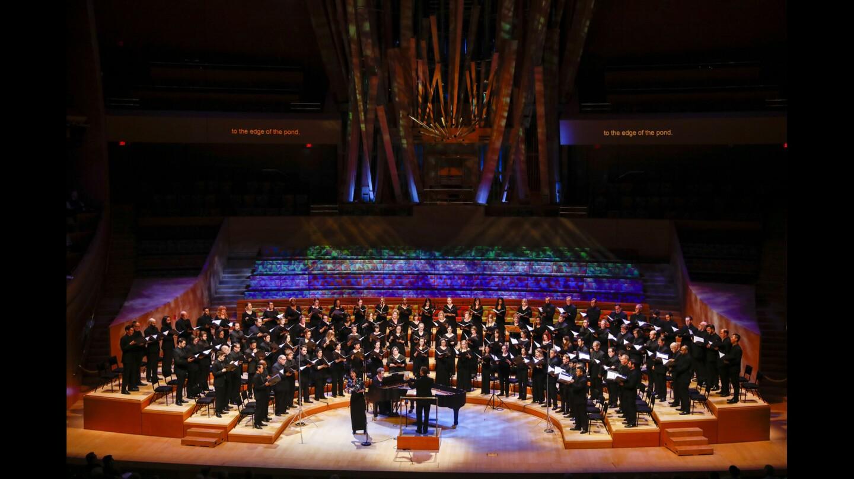 L.A. Master Chorale