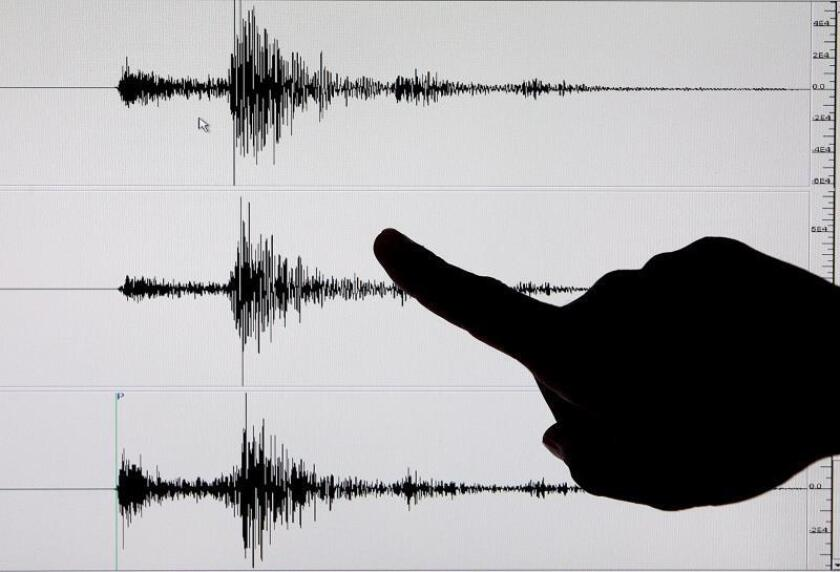 Los Ángeles actualiza su aplicación de alerta temprana de terremotos