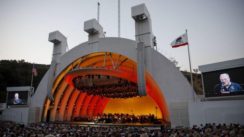 Randy Newman Live At The Hollywood Bowl