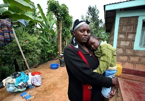 Malaria in Kenya