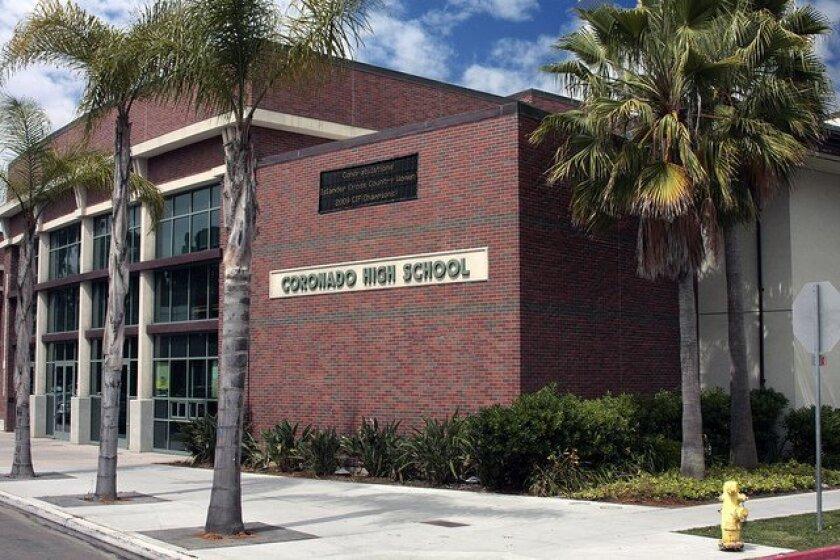 Coronado_High_School