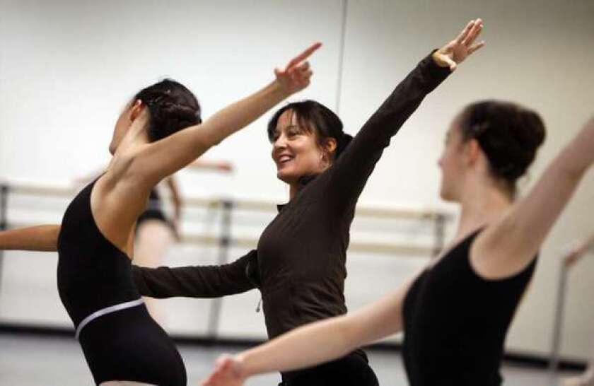 Jodie Gates to head USC Glorya Kaufman School of Dance