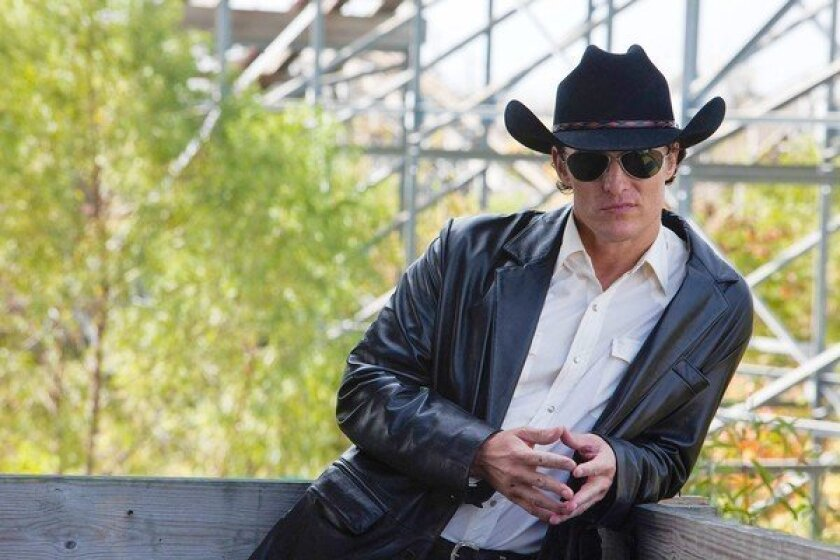 Critic's Notebook: 'Killer Joe' shows the graphic reality of film can kill its drama