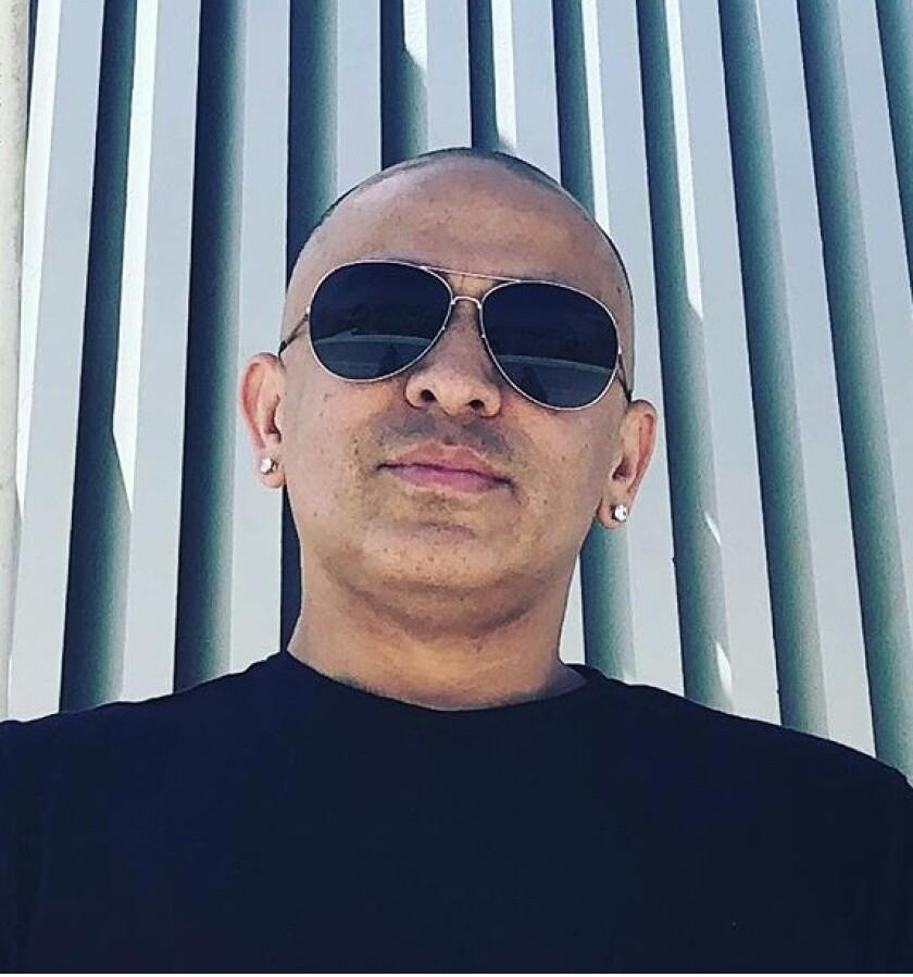 Victor 'Chueko' López