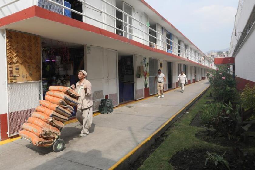 México cerró 2018 con 176.895 reclusos en prisiones, un 2,8 % menos que 2017