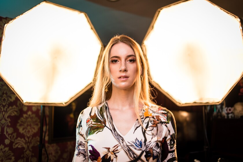 Natalie Wynn is a transgender, leftist YouTuber who opines on issues of the day and whose videos have over 29 million views. The former philosophy student has become a popular provocateur.