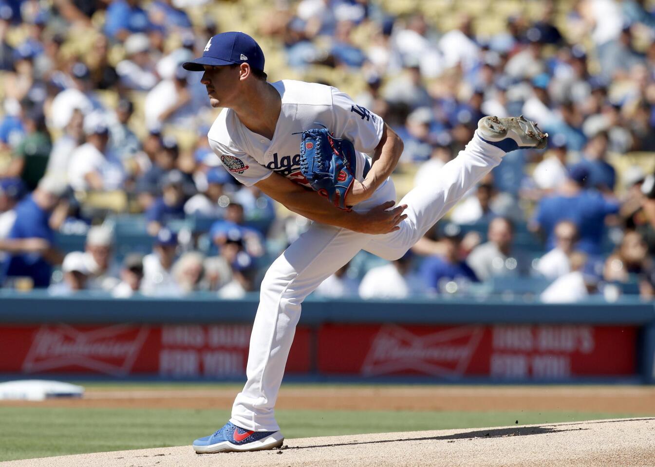 Dodgers de Los ?ngeles - Rockies de Colorado