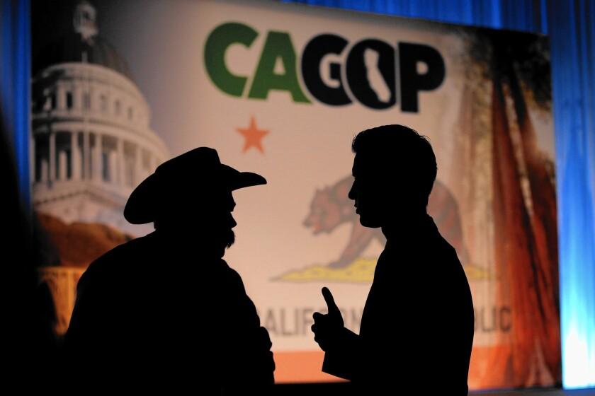 California Republican Party Fall Convention