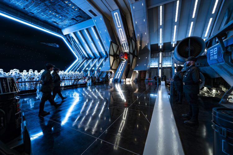 Long-anticipated 'Rise of the Resistance' ride, Avengers campus opening in 2020 at Disney Anaheim parks