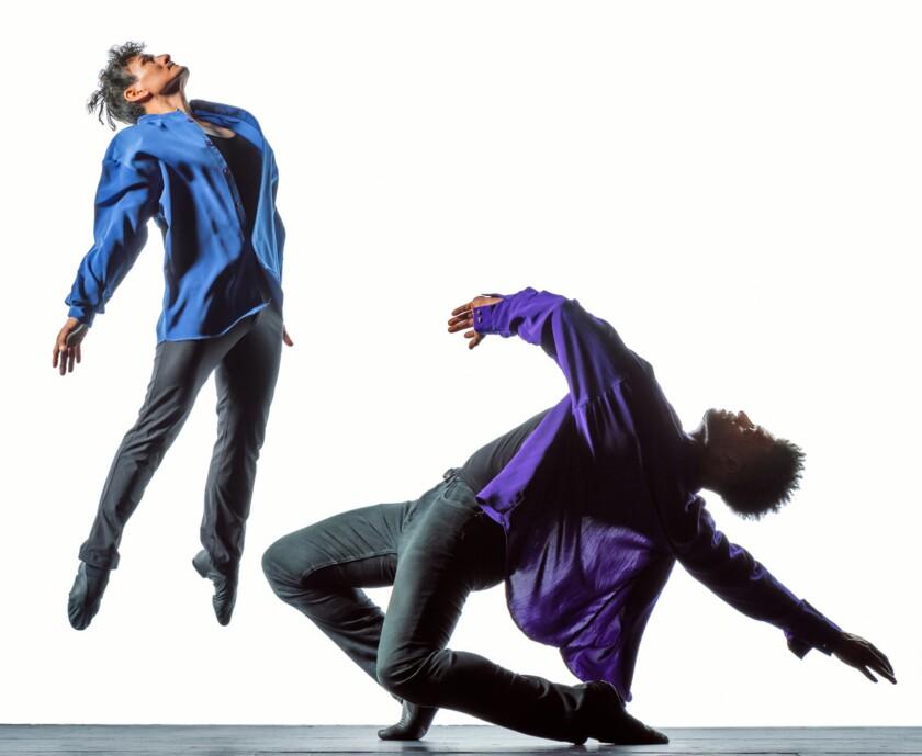 JazzAntiqua Dance & Music Ensemble