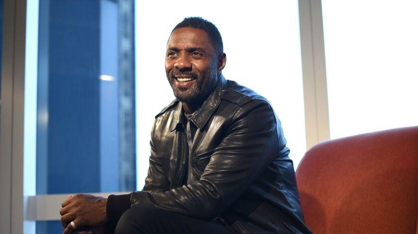 "Idris Elba is in talks to play Deadshot in Warner Bros.' ""Suicide Squad"" sequel."