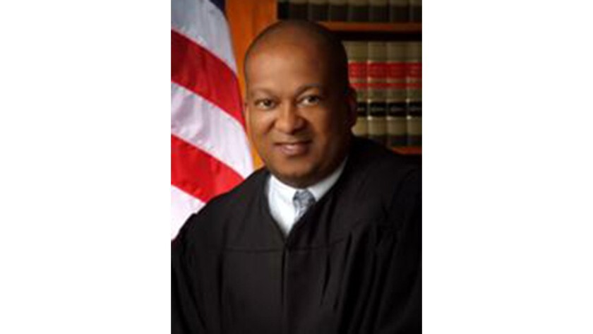 Justice Jeffrey Johnson of the California 2nd District Court of Appeal