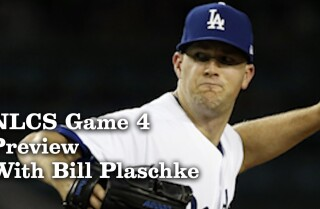 Bill Plaschke wonders if tonight, the Dodgers get revenge