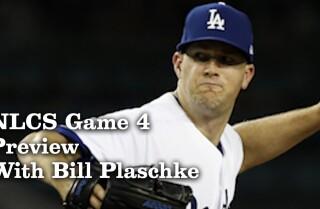 Bill Plaschke wonders if tonight, the Dodgers get revenge