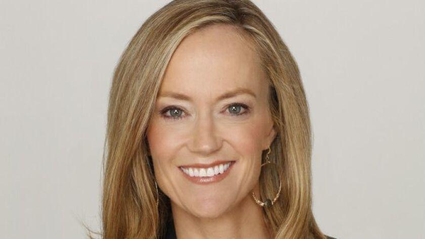 Karey Burke was named ABC Entertainment president on Friday.