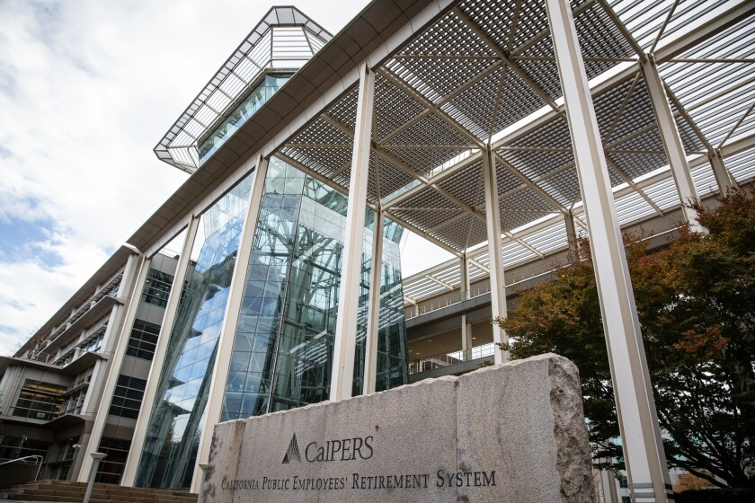 Though CalPERS has acknowledged private equity's problems, including high fees and murky disclosure, its record of generating higher returns over time than it does in public stocks has made it an indispensable part of the portfolio, officials said.
