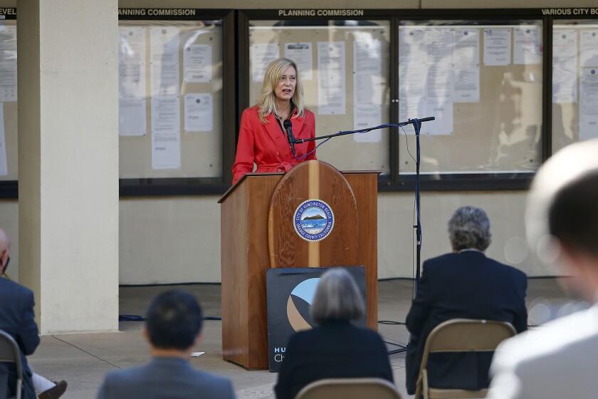 Mayor Lyn Semeta