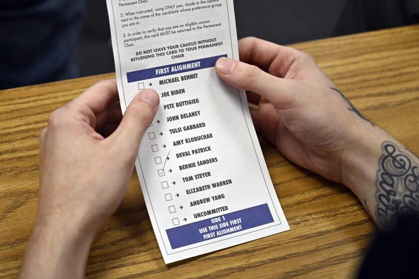 """Actualmente, 25 condados ofrecen """"¿Dónde está mi papeleta?"""" a sus votantes."""
