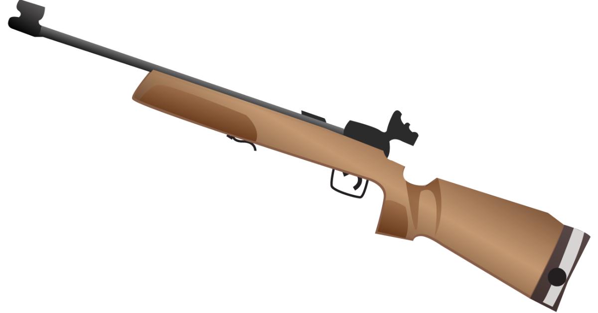 Apple pressures Unicode into pulling rifle emoji