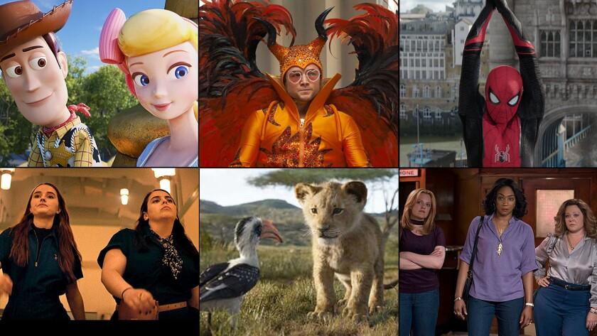 fall 2019 movies  a comprehensive list