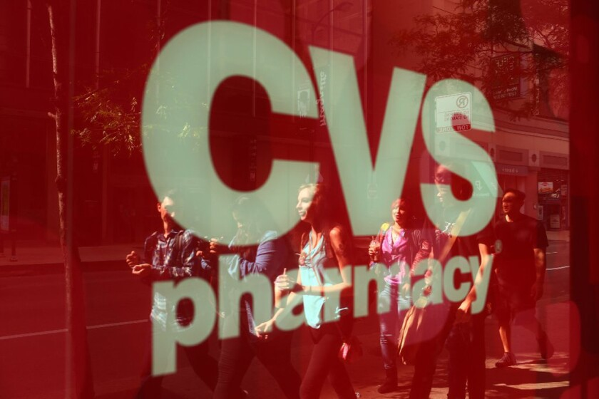 CVS Health plans to close 11 stores in Chicago starting in late February as part of a previously announced restructuring. CVS will still have 80 pharmacies in Chicago, the company said.