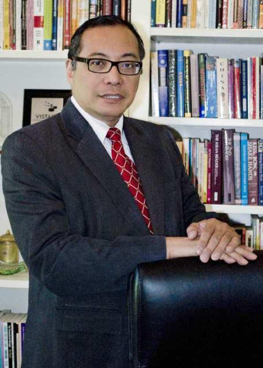 Woodbury University names new president