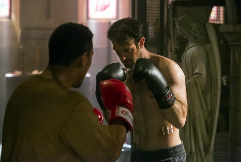 """La tercera temporada de """"Daredevil"""" consta de 10 episodios."""