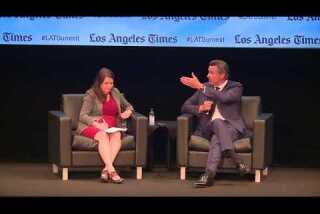 Los Angeles Times Summit: Powering Forward | Interview: Lt. Gov. Gavin Newsom