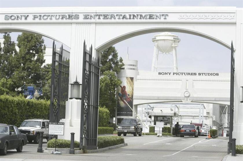 """El estudio Sony, que tiene pendiente el próximo estreno de la película de animación """"Spider-Man: Into the Spider-Verse"""", planea ya otras dos entregas animadas basadas en el personaje arácnido, informó hoy The Hollywood Reporter. EFE/EPA/Archivo"""