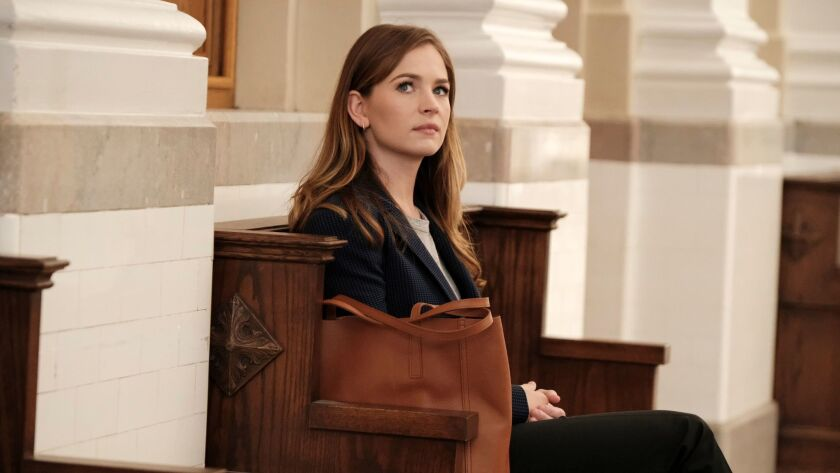 """ABC's """"For The People"""" - Season One"""