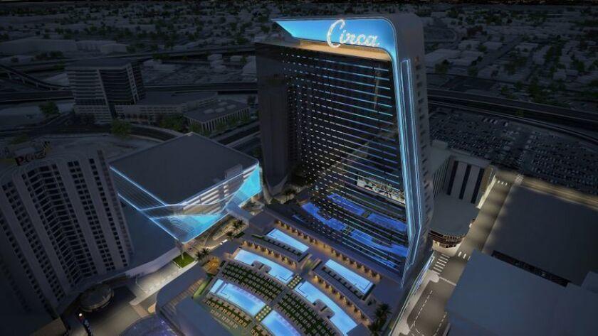 Las Vegas Casino News