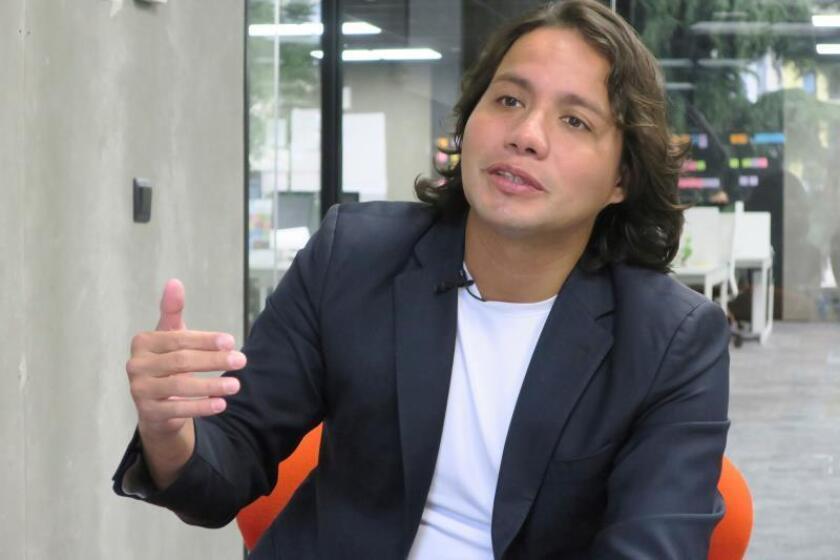 """OIJ: """"Necesitamos una mayor apertura de los gobiernos a los jóvenes"""""""