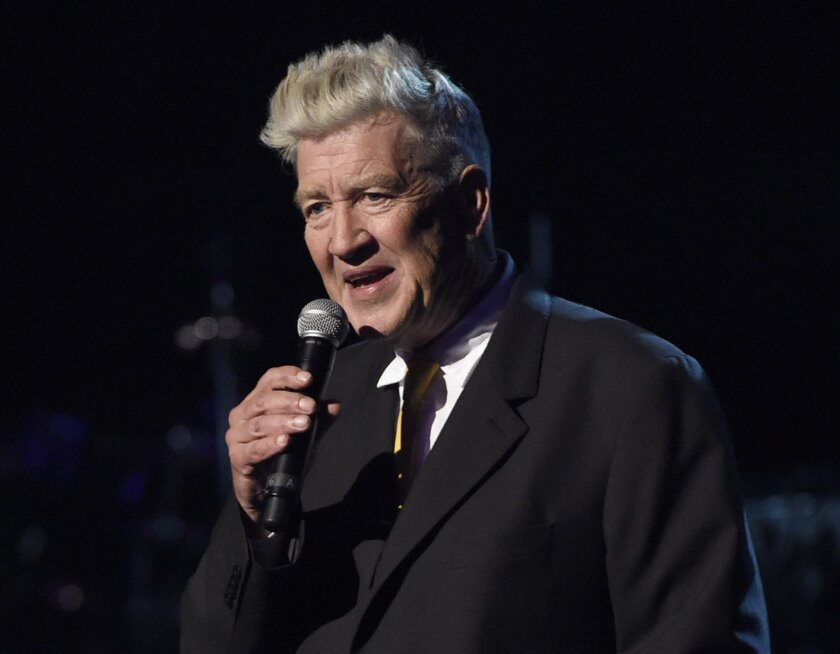 "David Lynch has little to gain, reputationally, by returning to what he's embraced for -- that being ""Twin Peaks."""