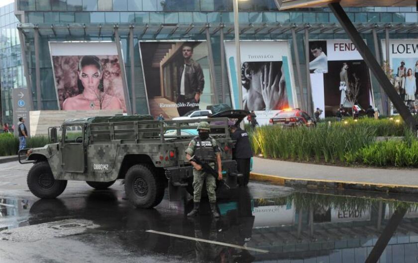 Investigan asesinato de 2 israelíes en México y una mujer es personaje clave