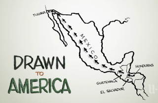 DRAWN TO AMERICA SLATE thumb