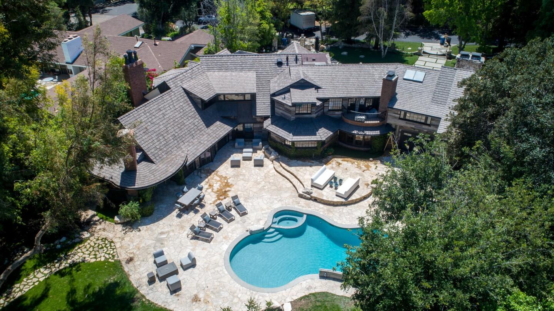 Hot Property | Robert Byrd-designed estate