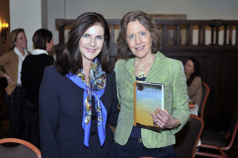 Karen Tanz, Kathy Henry